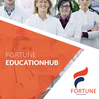 Brochure Design for Fortune Educations